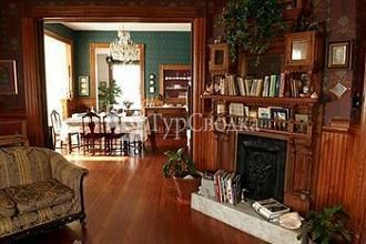 Pensacola Victorian Bed and Breakfast 3*