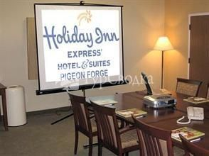 Holiday Inn Express Pigeon Forge/Dollywood 2*