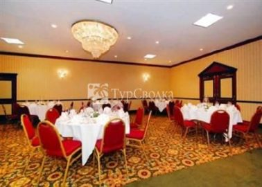 Comfort Inn Conference Center Pittsburgh 3*