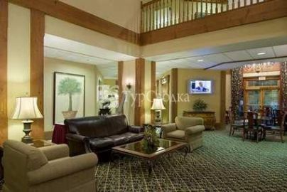 Homewood Suites by Hilton Raleigh Crabtree Valley 3*