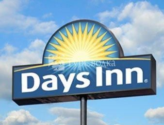 Days Inn and Suites Rancho Cordova 2*