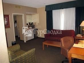Holiday Inn Rapid City - Rushmore Plaza 3*