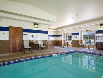 Microtel Inn & Suites Rapid City 2*