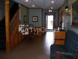 Best Western Inn Rice Lake 2*