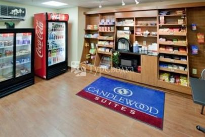 Candlewood Suites Richmond Airport 2*