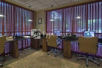Embassy Suites Richmond - The Commerce Center 4*