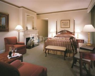 The Jefferson Hotel Richmond 5*