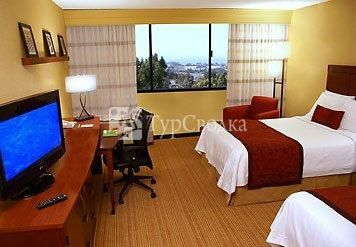 Courtyard by Marriott Oakland Richmond/Berkeley 3*