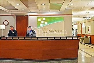 Holiday Inn & Suites Chicago O'Hare Rosemont 3*
