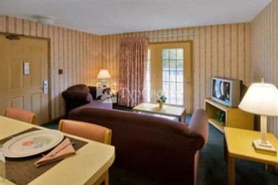 Americas Best Value Inn & Suites St Marys 2*