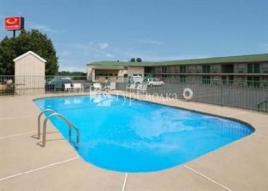 Econo Lodge Saint Robert 1*