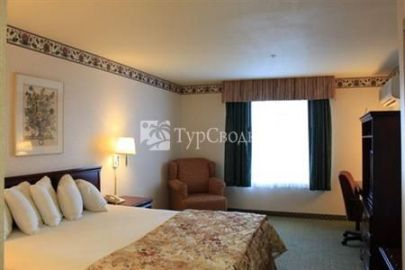 Country Inn & Suites San Carlos (California) 3*