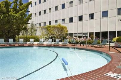 Cathedral Hill Hotel San Francisco 3*