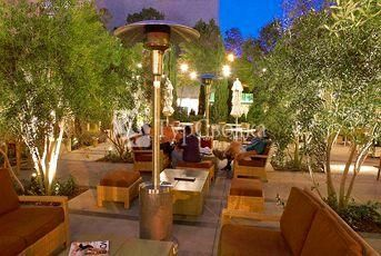 Four Points by Sheraton San Jose Downtown 4*