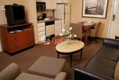 Homewood Suites by Hilton San Jose-Silicon Valley 3*
