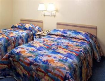 Motel 6 San Luis Obispo South 1*