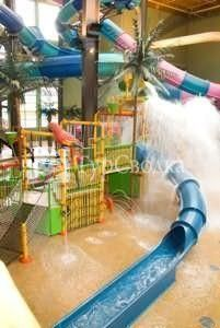 Maui Sands Indoor Waterpark Resort Sandusky 3*