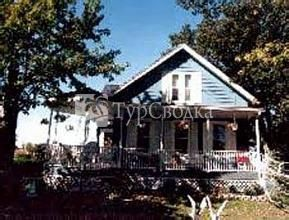 The Big Oak Bed and Breakfast Sandusky 2*