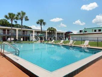 Days Inn Sanford (Florida) 2*