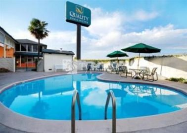 Quality Inn & Suites Silicon Valley 2*