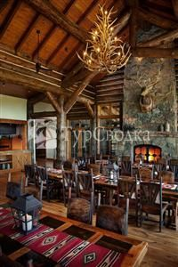 The Lodge and Spa at Brush Creek Ranch 2*
