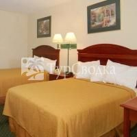 Econo Lodge Savannah South 2*
