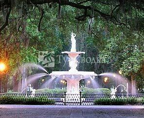 Sans Boutique Hotel & Suites Savannah (Georgia) 2*