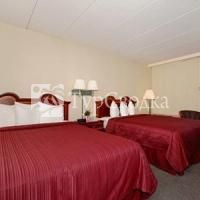 Quality Inn Somerset (Massachusetts) 3*