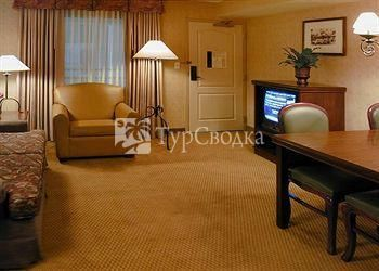 Embassy Suites Lake Tahoe Resort 3*