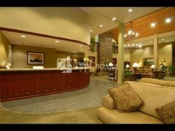 Forest Suites Resort 3*