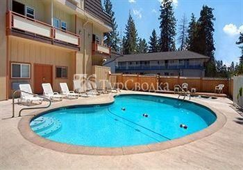 Rodeway Inn South Lake Tahoe 1*