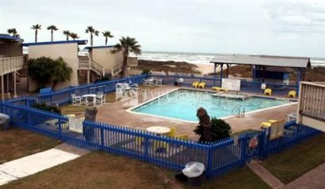 Miramar Resort Motel 2*