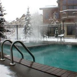 Evergreens Townhomes Steamboat Springs 3*
