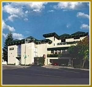 Pacific Inn of Sunnyvale 3*