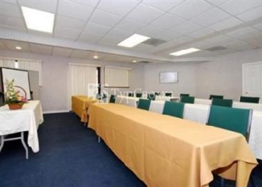 Quality Inn & Suites Sunnyvale/Silicon Valley 3*