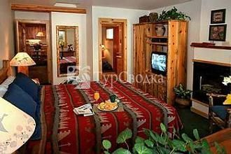 Red Wolf Lakeside Lodge 5*