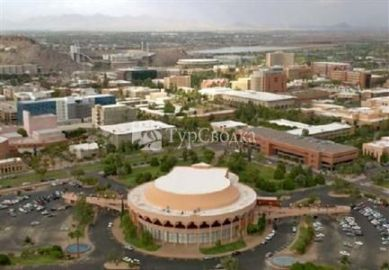 Courtyard by Marriott Tempe Downtown 3*
