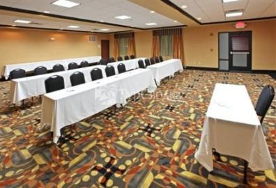 Holiday Inn Express Texarkana East 2*