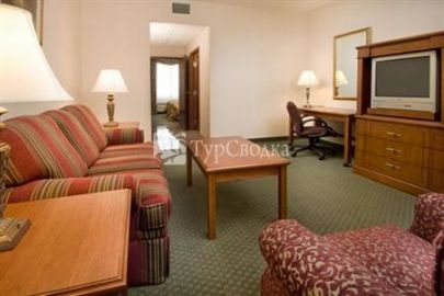 Drury Inn & Suites Houston The Woodlands 3*