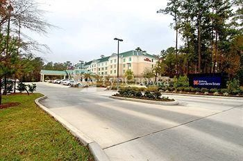Hilton Garden Inn Houston/The Woodlands 3*