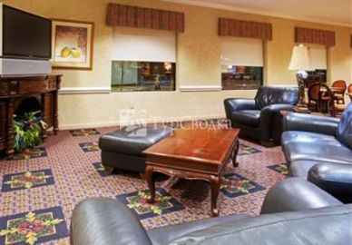 Holiday Inn Express Hotel & Suites The Woodlands 2*