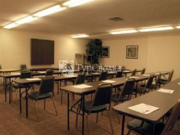 La Quinta Inn Houston Woodlands 2*