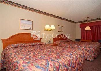 Econo Lodge Tucumcari 1*