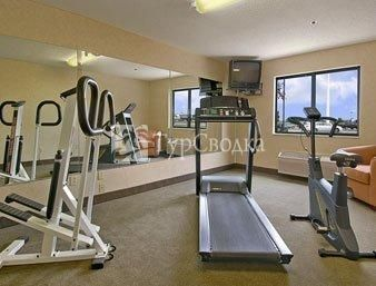 Baymont Inn & Suites Tuscola/Champaign 2*