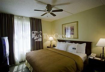 Homewood Suites Washington D.C. 3*