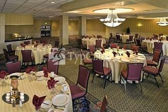 DoubleTree by Hilton Hotel Wilmington 3*