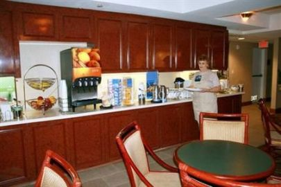 Hampton Inn Winter Haven 3*
