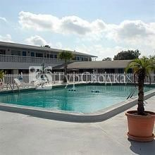 Ranch House Inn & Suites Winter Haven 2*