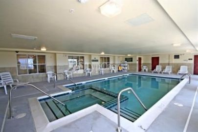 Country Inn & Suites Wytheville 3*
