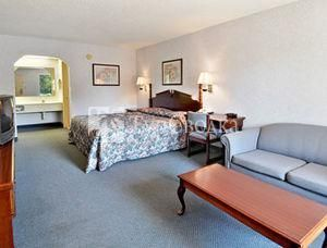 Days Inn-York 2*